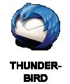tunderbird